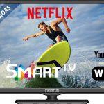 TV LED INFINITON 32″ SMART TV