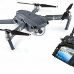 Drone Dji Mavic Pro Precio y Características