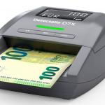 Detector de billetes falsos «Detectalia D7»