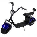 Scooter CITYCOCO Last Mille 2000w