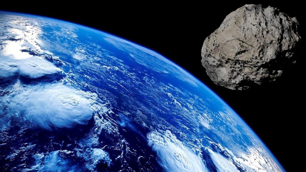El Meteorito Que Condeno A Los Dinosaurios Yucatan Debido al impacto del meteorito en lo que hoy es yucatán quedó un cráter de casi 200 km de diámetro, mismo que es conocido como chicxulub, ¨lugar de cuernos¨. fran soler
