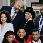 El emotivo reencuentro de Fresh Prince of Bel Air